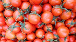 トマトのダイエット効果