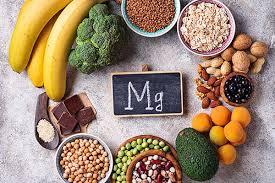 筋肉の攣り防止にはマグネシウム