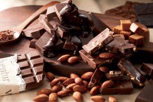 チョコレートでダイエット!?