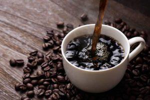 コーヒーを飲むメリット