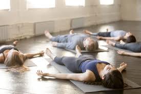 就寝前の運動は睡眠の質を妨げる??